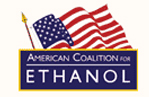 American Coalition for Ethanol logo