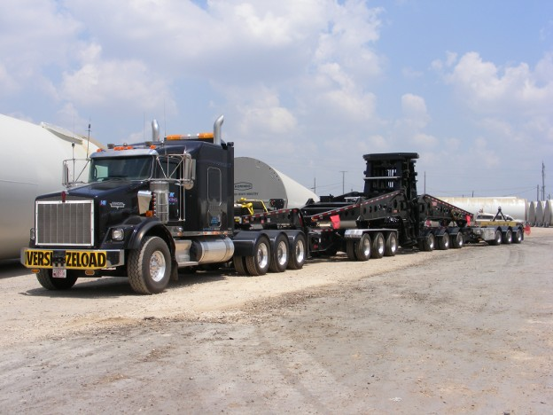Bradford Built Work Bed also Milk Tanker Semi Trailer 3 Axle moreover Grape Gondola Trailers For Rent likewise 69240 Peel P50 further Pronghorn Flatbeds. on flatbed tank